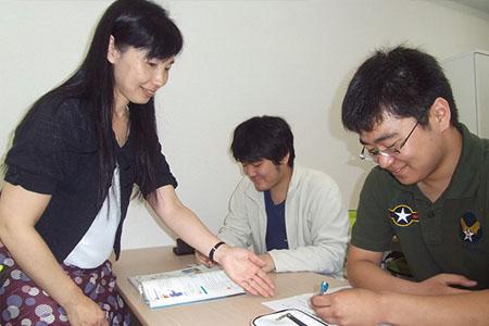 社会力習得コース